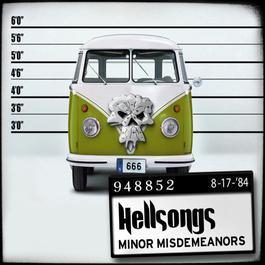 Minor Misdemeanors 2010 Hellsongs