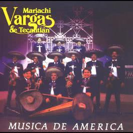 Alma Llanera 2002 Mariachi Vargas de Tecalitlan