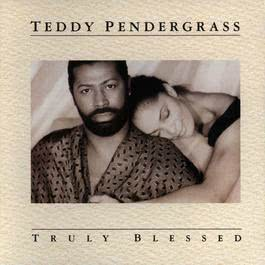 Glad To Be Alive 1991 Teddy Pendergrass