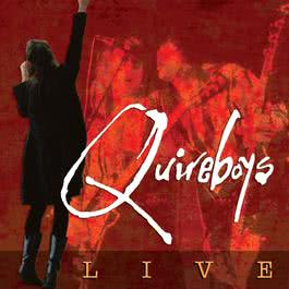 Live 1990 The Quireboys