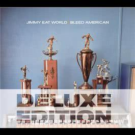 Bleed American 2014 Jimmy Eat World