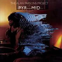 Pyramid 2008 The Alan Parsons Project