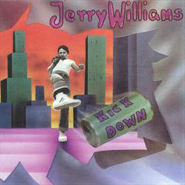 Kickdown 1976 Jerry Williams