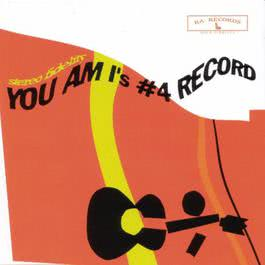 You Am I's #4 Record 1998 You Am I