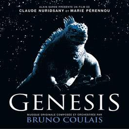 Genesis 2004 Bruno Coulais