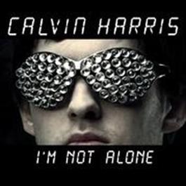อัลบั้ม I'm Not Alone