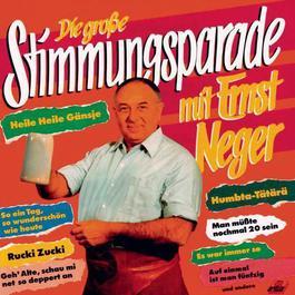 Die grobe Stimmungsparade mit Ernst Neger 1990 Ernst Neger