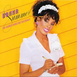 She Works Hard For The Money 1983 Donna Summer