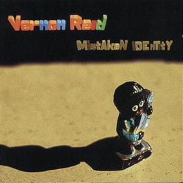 MISTAKEN IDENTITY 1996 Vernon Reid