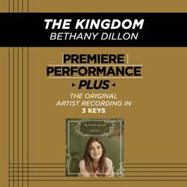 The Kingdom 2009 Bethany Dillon