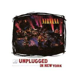MTV Unplugged In New York 1993 Nirvana