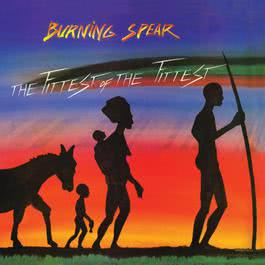 In Africa 2003 Burning Spear