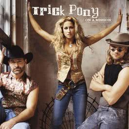 A Boy Like You (Album Version) 2002 Trick Pony