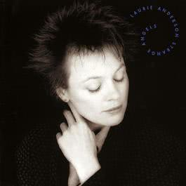 Monkey's Paw (Album Version) 1989 Laurie Anderson