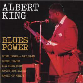 Blues Power 2009 Albert King