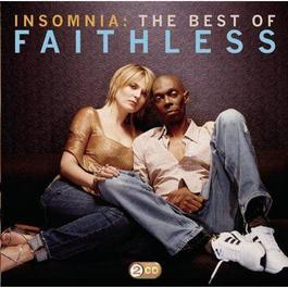 Insomnia - The Best Of 2009 Faithless