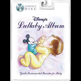 Lullaby Album 2000 Fred Mollin
