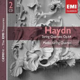 Haydn: String Quartets Op.64 2007 Medici String Quartet