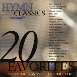 Hymn Classics, Vol. 2 2010 Studio Musicians