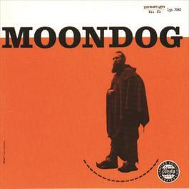 Moondog 1990 Moondog