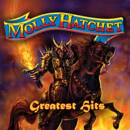 Greatest Hits 1993 Molly Hatchet