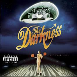 Holding My Own 2003 The Darkness