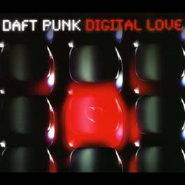 DIGITAL LOVE 2010 Daft Punk
