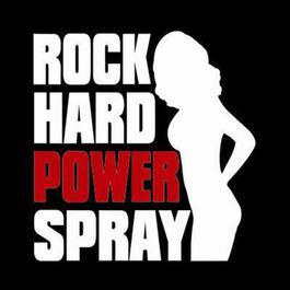 Commercial Suicide 2006 Rock Hard Power Spray