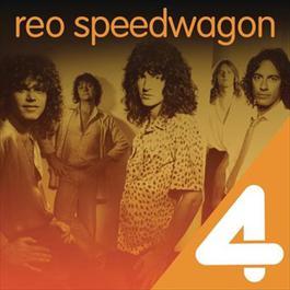 4 Hits: REO Speedwagon 2011 REO Speedwagon