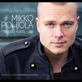 Palasista koottu peli 2011 Mikko Pohjola