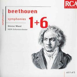 Beethoven Complete Symphonies 1970 Gunter Wand