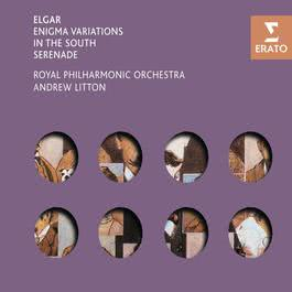 Elgar - Orchestral Works 2005 Andrew Litton