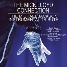 The Michael Jackson Instrumental Tribute 2010 The Sunset Lounge Orchestra