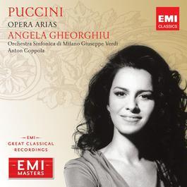 Puccini: Opera Arias 2010 Angela Gheorghiu
