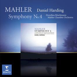 Mahler: Symphony No 4 in G major 2005 丹尼爾·哈丁
