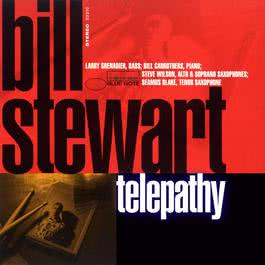 Telepathy 2009 Bill Stewart