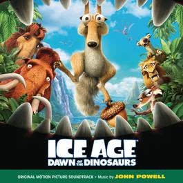 Ice Age: Dawn Of The Dinosaurs 2016 John Powell