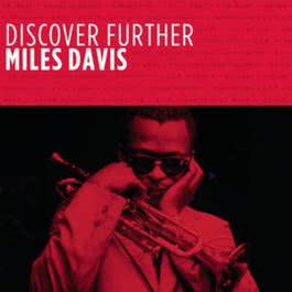Discover Further 2010 Miles Davis