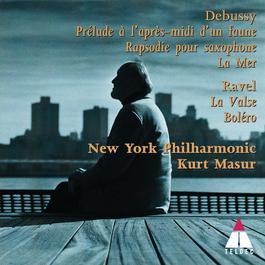 Debussy : La mer : I De l'aube à midi sur la mer 2005 Kurt Masur