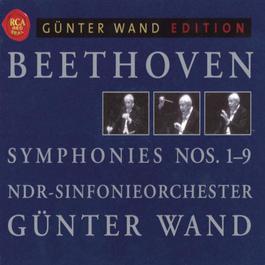 Beethoven Symphonies Nos.1-9 2002 Gunter Wand