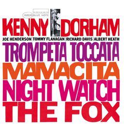 Trompeta Toccata 1964 Kenny Dorham