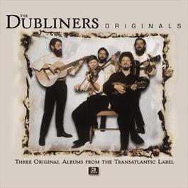 Originals 2017 The Dubliners