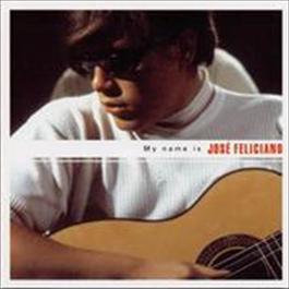 My Name Is José Feliciano 2008 Jose Feliciano