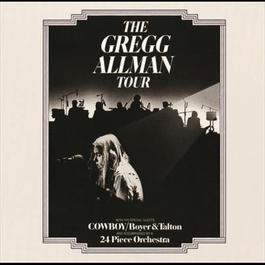The Gregg Allman Tour 2006 Gregg Allman