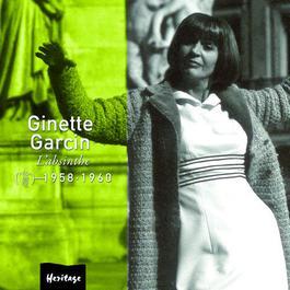 Heritage - L'Absinthe - Véga (1958-1960) 2008 Ginette Garcin