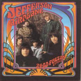 2400 Fulton Street 1987 Jefferson Airplane