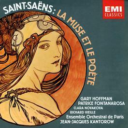 La Muse et le Poète 2003 Ensemble Orchestral de Paris