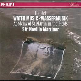 Handel: Water Music Suites Nos. 1-3 2008 Chopin----[replace by 16381]