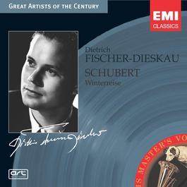 Schubert: Winterreise, D.911 2004 Dietrich Fischer-Dieskau