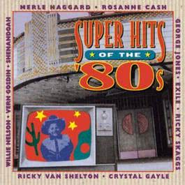 SUPER HITS OF THE '80s 2008 Various Artists